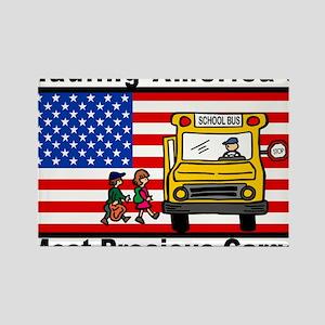 School Bus Precious Cargo Magnets
