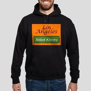 LA-Abbot KInney-JPEG Hoodie