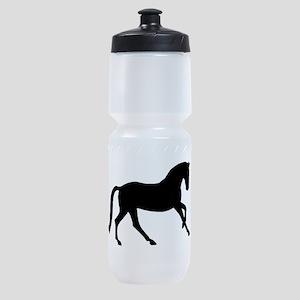 canter black Sports Bottle