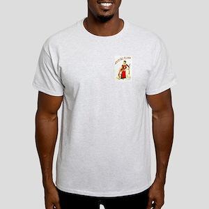 Royal Flush Light T-Shirt