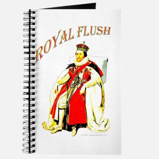 Royal Flush Journal