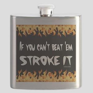 Stroke It Flask