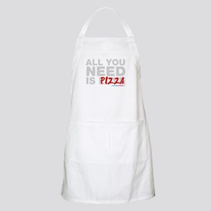 All You Need Is Pizza Apron
