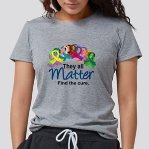 LICENSED They All Matter T-Shirt