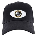 Minuteman Civil Defense Corps Black Cap