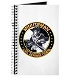 Minuteman Civil Defense Corps Journal