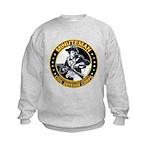 Minuteman Civil Defense Corps Kids Sweatshirt