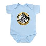 Minuteman Civil Defense Corps Infant Bodysuit