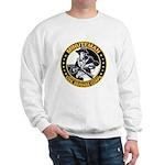Minuteman Civil Defense Corps Sweatshirt