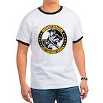 Minuteman Civil Defense Corps Ringer T