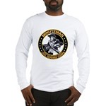 Minuteman Civil Defense Corps Long Sleeve T-Shirt