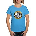 Minuteman Civil Defense Corps Women's Dark T-Shirt