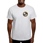 Minuteman Civil Defense Corps Light T-Shirt