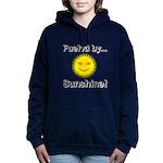 Fueled by Sunshine Hooded Sweatshirt