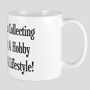 Hosta Lifestyle Mug