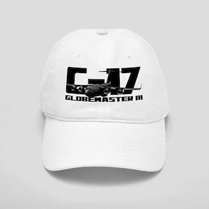 C-17 Globemaster III Baseball Cap