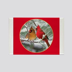 Cardinals Magnets