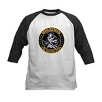 MCDC T-Shirts & Gear Kids Baseball Jersey