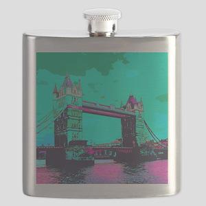 TowerBridge036 Flask