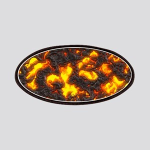 Hot Lava Patches