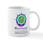 Ohmmmassages Mug