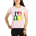 Read - Inspirational Education Performance Dry T-S