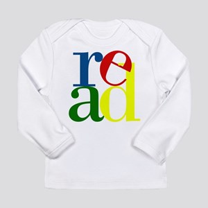 Read - Inspirational Education Long Sleeve Infant