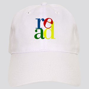 Read - Inspirational Education Cap