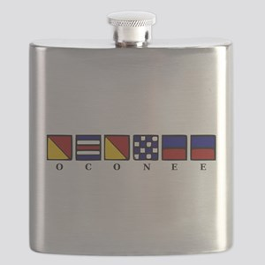 Nautical Flask