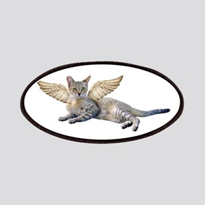 Kitten Wings Patches