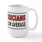 GUITAR Mugs
