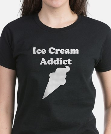 Ice Cream Addict T-Shirt