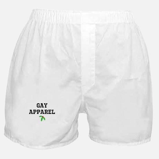 Gay Apparel Boxer Shorts