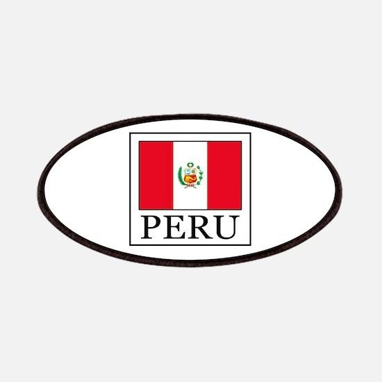 Peru Patch