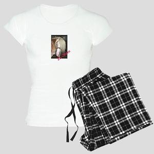 Lu-Rain Women's Light Pajamas