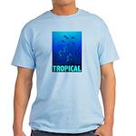 Tropical Fish Light T-Shirt