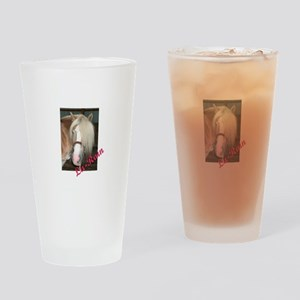 Lu-Rain Drinking Glass