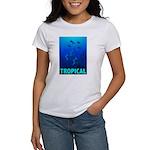 Tropical Fish Women's T-Shirt