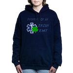 Property Of Irish EMT Hooded Sweatshirt