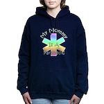 Paramedic Mom Hooded Sweatshirt