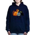 KIttys At Play Hooded Sweatshirt