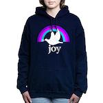 Doves Of Joy Hooded Sweatshirt