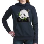 Panda Bear Hooded Sweatshirt