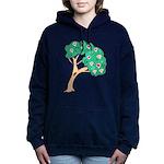 love tree Hooded Sweatshirt