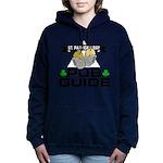 pub guide Hooded Sweatshirt