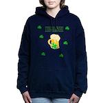 IRISH beer Hooded Sweatshirt