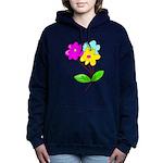 cute bouquet Hooded Sweatshirt