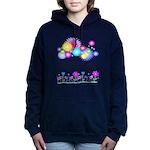 Celebrate Freedom Women's Hooded Sweatshirt