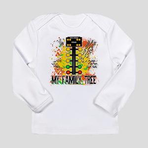 My Family Tree Long Sleeve T-Shirt