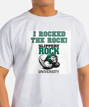 Slilppery Rock T-Shirt